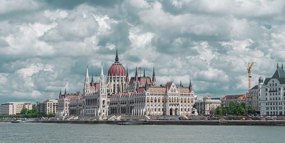 hongrie-budapest