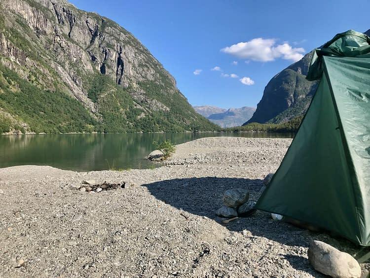 Bondhus_Camping