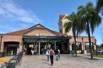 Gare de Tigre